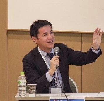 豊田 裕浩  【 ヘッドコーチ 】