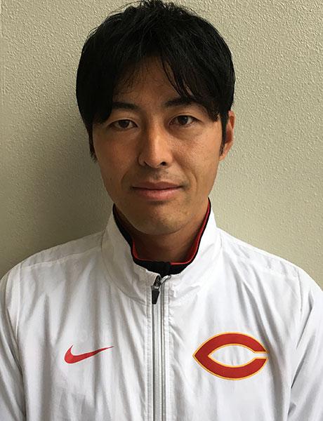 井原 直樹  【 400コーチ 】