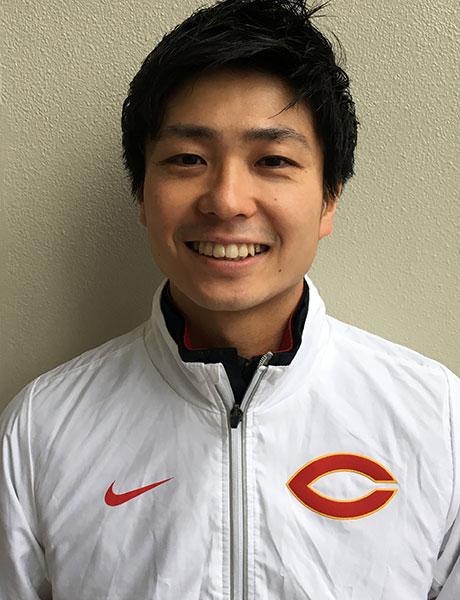 小山 望  【 400コーチ 】