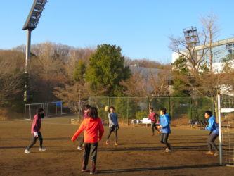サッカー大会2