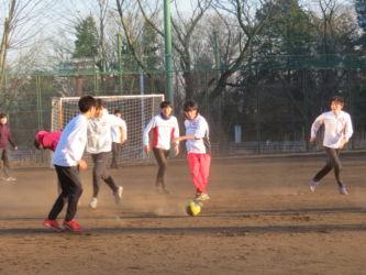 サッカー大会4